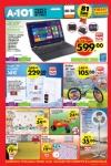 A101 20-26 Temmuz 2015 Aktüel Ürünler Katalogu - Acer Notebook