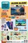 A101 20 Ağustos 2020 Kataloğu - Honor 9X Cep Telefonu