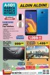 A101 20 Aralık 2018 Aktüel Kataloğu - Samsung H410F Cep Telefonu