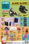 A101 20 Eylül 2018 Aktüel Kataloğu - Muya Bay ve Bayan Ayakkabı