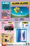 A101 20 Haziran 2019 Kataloğu - Honor 9 Lite Cep Telefonu
