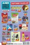 A101 20 Mart 2021 Aktüel Ürünler Kataloğu