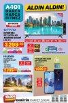 A101 20 Mayıs 2021 Aktüel Kataloğu - Onvo Android Smart Led Tv