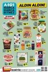 A101 20 Şubat 2020 Fırsat Ürünleri Kataloğu