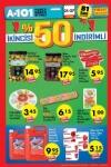 A101 21-27 Kasım 2016 Fırsat Ürünleri Katalogu - %50 İndirim