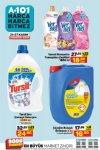 A101 21 - 27 Kasım 2020 Temizlik Ürünleri İndirimleri
