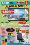 A101 21 Aralık 2017 Aktüel Katalogu - HI-LEVEL Uydu Alıcılı Full HD Led Tv