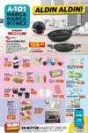 A101 21 Ekim 2021 Aktüel Ürünler Kataloğu - Mutfak Ürünleri