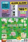 A101 21 Haziran 2018 Aktüel Ürün Katalogu - Piknik Seti