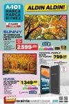 A101 21 Kasım 2019 Aktüel Kataloğu - General Mobile GM 6 DS