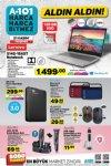 A101 21 Kasım 2019 Aldın Aldın - Lenovo S145-15AST Notebook