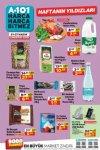 A101 21 Kasım 2020 Aktüel Ürünler Kataloğu