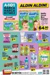 A101 21 Mart 2019 İndirimli Ürünler Listesi - Rinso Toz Deterjan