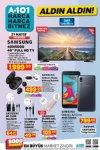 A101 21 Mayıs 2020 Kataloğu - Samsung Galax A2 Core Akıllı Telefon