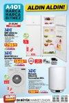 A101 21 Ocak 2021 Aldın Aldın Kataloğu - SEG Çamaşır Makinesi