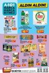 A101 21 Ocak 2021 İndirimli Ürünler Kataloğu