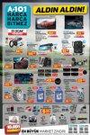 A101 21 Ocak 2021 Kataloğu - Piranha Oto Ürünleri