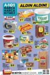 A101 21 Şubat 2019 İndirimli Ürünler Broşürü