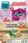 A101 22 - 28 Mayıs 2021 İndirimli Ürünler Kataloğu