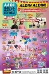 A101 22 Nisan 2021 - 23 Nisan Ulusal Egemenlik ve Çocuk Bayramı