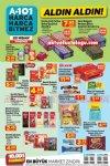 A101 22 Nisan 2021 Fırsat Ürünleri Kataloğu