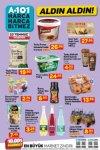 A101 22 Temmuz 2021 İndirimli Ürünler Broşürü