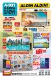 A101 22 Temmuz 2021 Kataloğu - Piranha Tablet