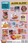 A101 23 Eylül 2021 İndirimli Ürünler Kataloğu