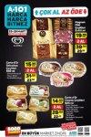 A101 23 Mart 2019 Cumartesi Çok Al Az Öde Dondurma İndirimleri