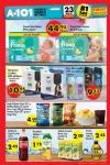 A101 23 Mayıs 2015 Cumartesi Fırsat Ürünleri Katalogu - Prima