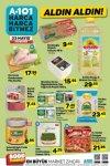 A101 23 Mayıs 2019 İndirimli Ürünler Kataloğu