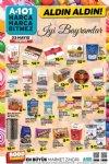 A101 23 Mayıs 2019 Kataloğu - Bayram Şekerleri