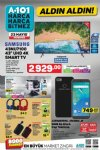 A101 23 Mayıs 2019 Kataloğu - General Mobile GM8 Go Black Telefon
