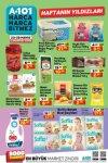 A101 23 Mayıs 2020 Aktüel Ürünler Kataloğu