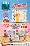 A101 23 Mayıs - 29 Mayıs 2020 İndirimli Ürünler