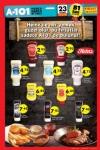 A101 23 Nisan 2015 Aktüel Ürünler Kataloğu - Heinz