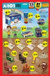 A101 23 Nisan 2016 Cumartesi Fırsat Ürünleri Katalogu - Mabel Çikolata