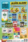 A101 23 Nisan 2020 İndirimli Ürünler Kataloğu