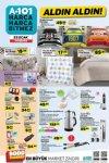 A101 23 Ocak 2020 Kataloğu - Homend Royaltea Inox Çay Makinesi