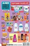 A101 23 Ocak 2021 Aktüel Ürünler Kataloğu