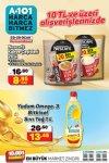 A101 23 Ocak - 29 Ocak 2021 İndirimli Ürünler Kataloğu