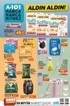 A101 23 Temmuz 2020 İndirimli Ürünler Kataloğu