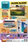 A101 23 Temmuz 2020 Kataloğu - Xiaomi Redmi 7A Cep Telefonu