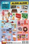A101 24 - 30 Aralık 2020 Yılbaşı Ürünleri Kataloğu