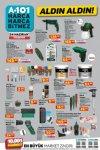 A101 24 - 30 Haziran 2021 Aktüel Ürünler Kataloğu