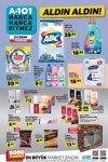 A101 24 Ekim 2019 Fırsat Ürünleri Kataloğu