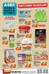 A101 24 Ekim 2020 Aktüel Ürünler Kataloğu
