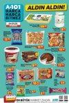 A101 24 Eylül - 30 Eylül 2020 İndirimli Ürünler Broşürü
