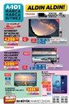 A101 24 Haziran 2021 Kataloğu - Samsung Full HD Tv