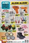 A101 24 Ocak 2019 Fırsat Ürünleri Kataloğu - Attlas Lehim Tabancası